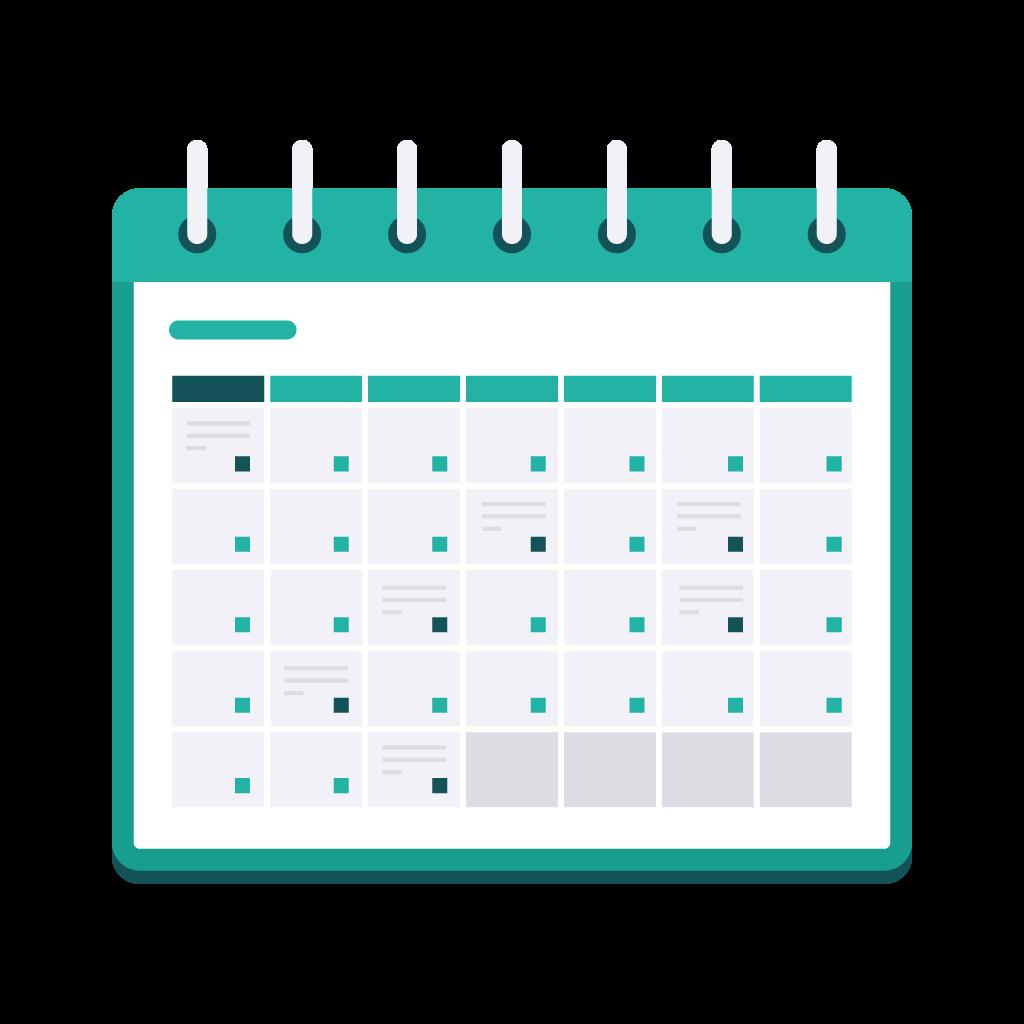 Importa calendario google calendar su kamzan